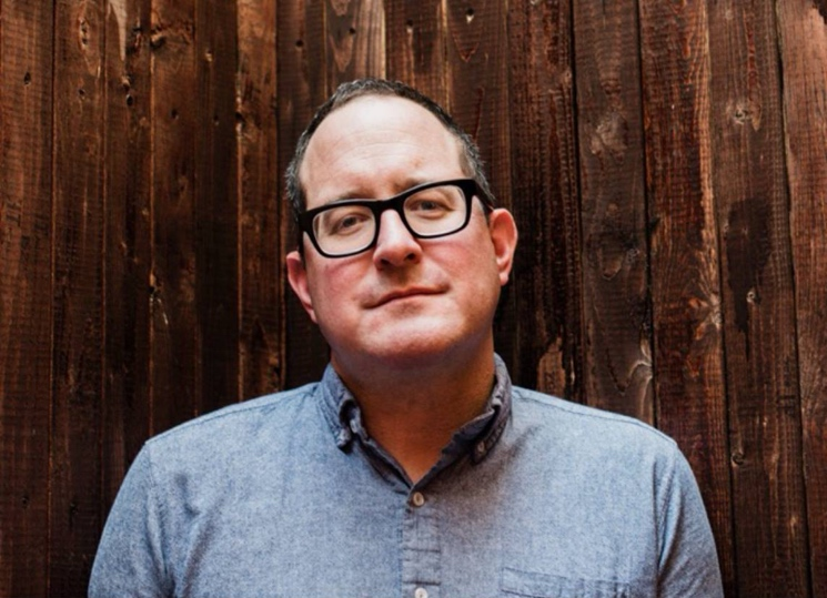 Hold Steady's Craig Finn Unveils 'Faith in the Future' Solo LP