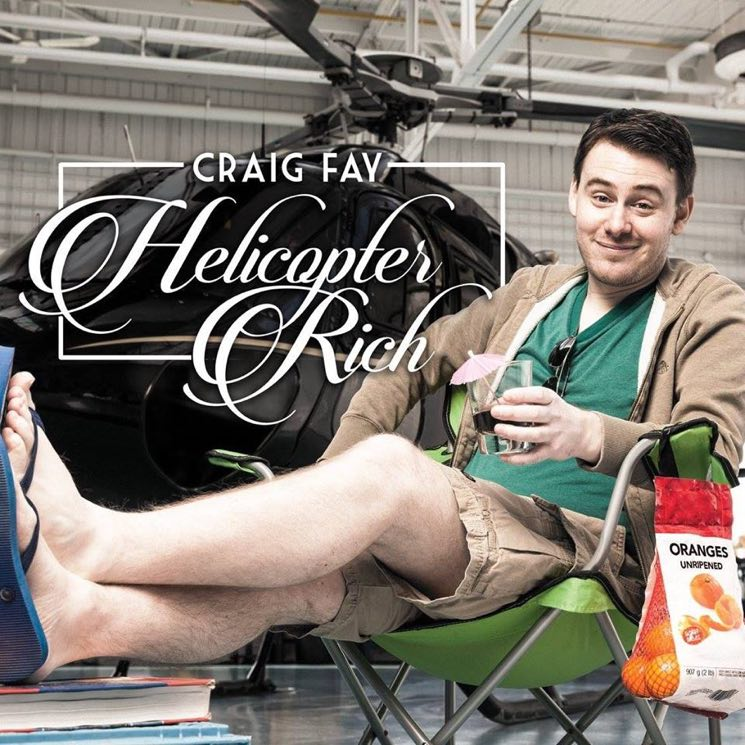 Craig Fay Helicopter Rich