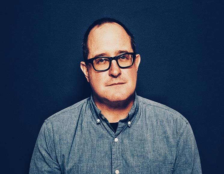 The Hold Steady's Craig Finn The Exclaim! Questionnaire