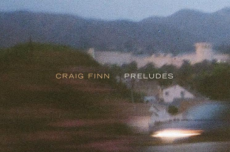 """Craig Finn """"Preludes"""""""