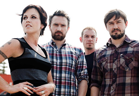 The Cranberries Announce First New Album in a Decade