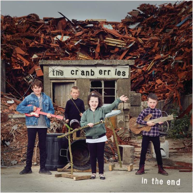 "​The Cranberries Share Final Song ""In the End"""