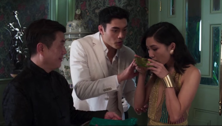 Watch the First Trailer for the Highly Anticipated 'Crazy Rich Asians'