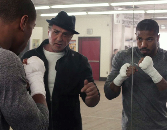 Michael B. Jordan Might Direct Himself in 'Creed III'