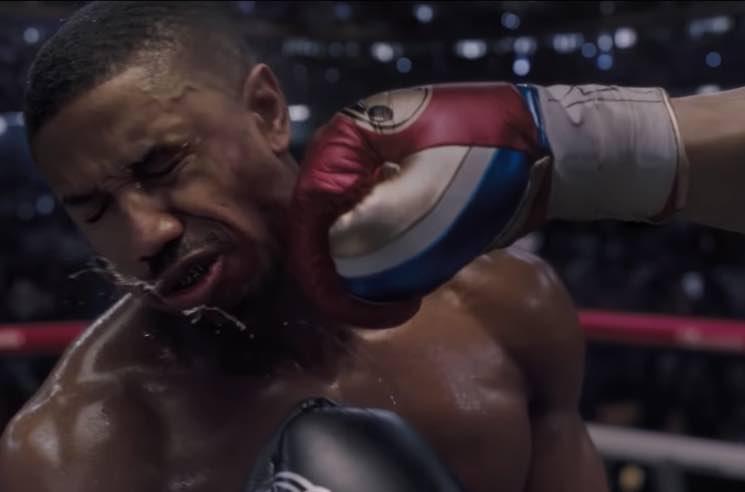 Michael B. Jordan Heads Back to the Ring in 'Creed II' Trailer