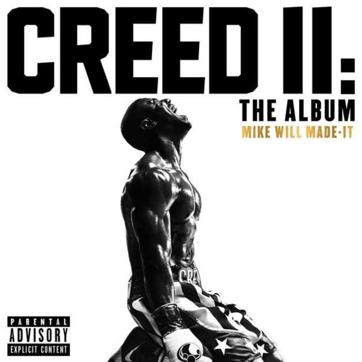 ​Stream Mike WiLL Made-It's 'Creed II' Soundtrack Featuring Lil Wayne, Bon Iver, Kendrick Lamar