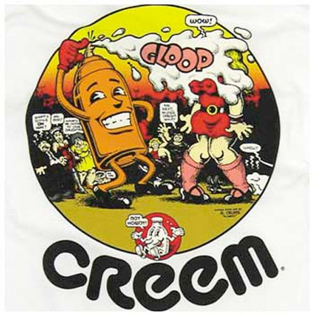 'Creem' Magazine Returning to Newsstands This Fall