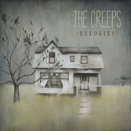 Ottawa Punks the Creeps Announce 'Eulogies,' Stream the Entire Album
