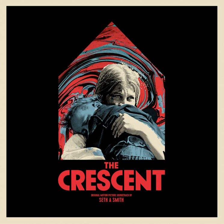 Dog Day's Seth A. Smith to Release 'The Crescent' Soundtrack