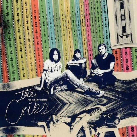 "The Cribs ""An Ivory Hand"""