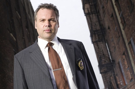 Law & Order: Criminal Intent: The Final Year