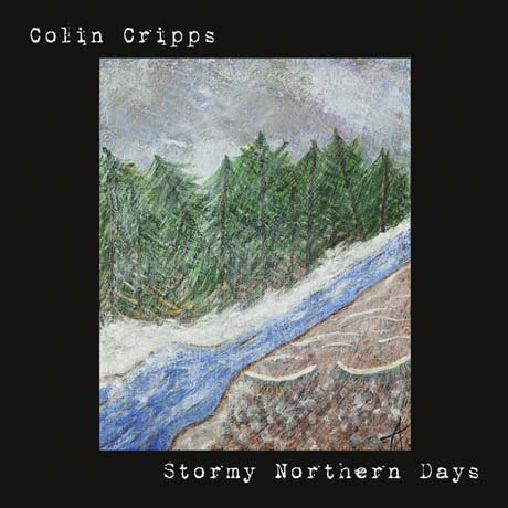 Colin Cripps Stormy Northern Days