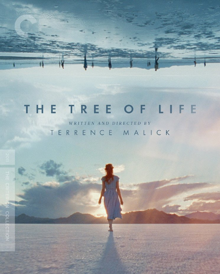 Criterion's 'The Tree of Life' Will Be an Entirely Different Movie