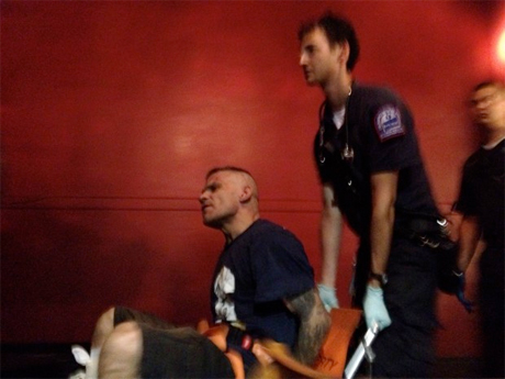 Former Cro-Mags Bassist Allegedly Stabs Current Members at New York Show