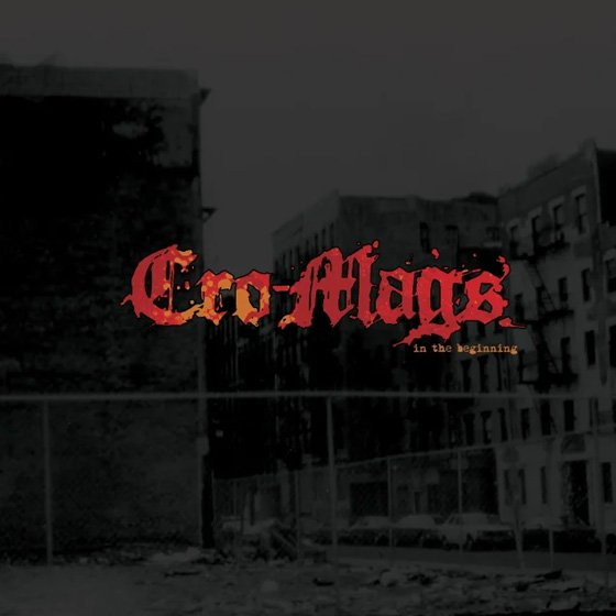 Cro-Mags' 'In the Beginning' Is the Most Classic Hardcore Punk Imaginable