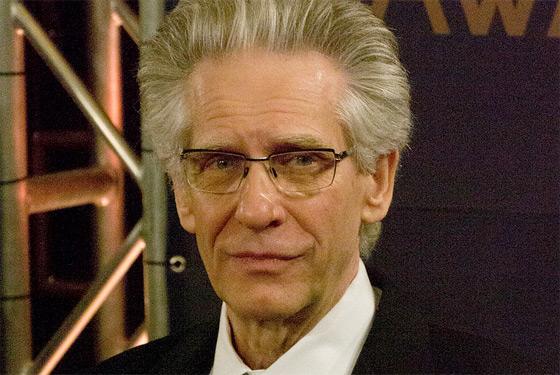 David Cronenberg's Next Movie Will Star Kristen Stewart, Viggo Mortenson, Léa Seydoux and Don McKellar