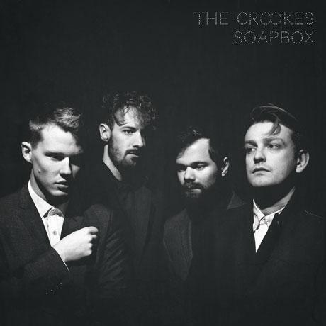 The Crookes 'Soapbox' (album stream)
