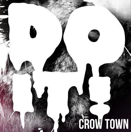 Crow Town 'Do It!' (EP stream)
