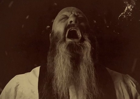 "Crowbar ""Symmetry in White"" (video)"
