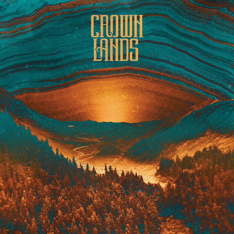 Crown Lands Address Indigenous Injustice with New Song 'End of the Road'