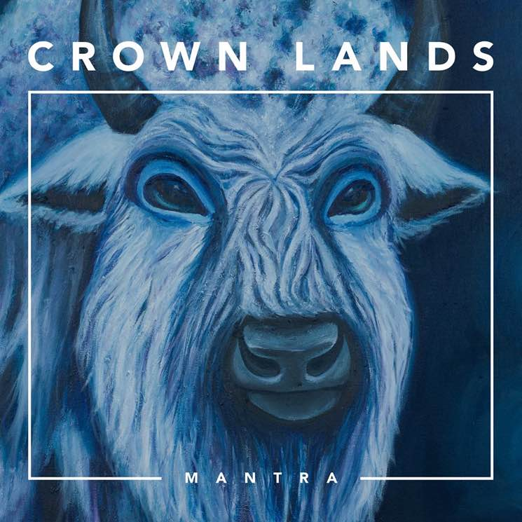 Crown Lands 'Mantra'  (EP stream)