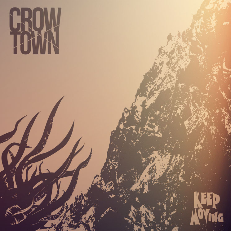 Crow Town 'Keep Moving'