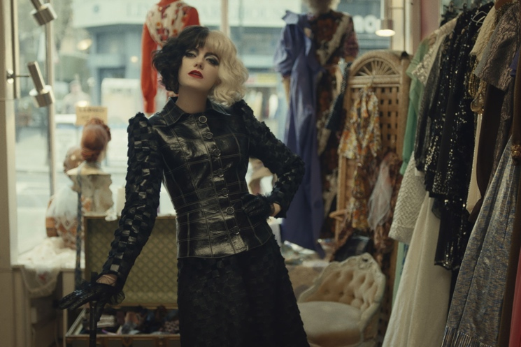 'Cruella' Is Punk, Says Director Craig Gillespie