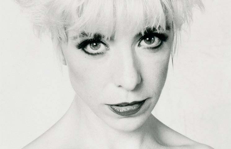 'Twin Peaks' Singer Julee Cruise Unearths Early Works with David Lynch and Angelo Badalamenti