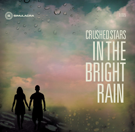 Crushed Stars In The Bright Rain