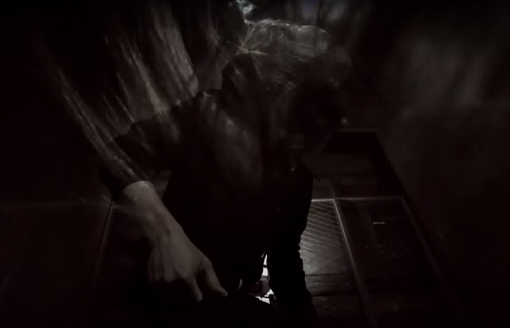 Cryptopsy 'Detritus' (video)
