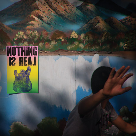 Crystal Antlers Announce 'Nothing Is Real'