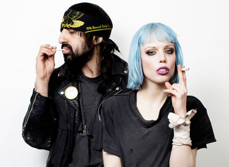 Alice Glass Leaves Crystal Castles, 'Twin Peaks' Returns and Death From Above 1979 Reveal Canadian Tour in Our News Roundup