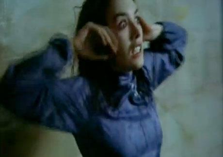 Crystal Castles 'Plague' (video)