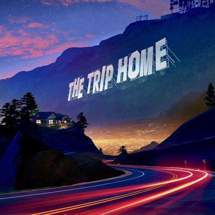 The Crystal Method The Trip Home