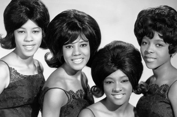 ​R.I.P. Barbara Ann Alston of the Crystals