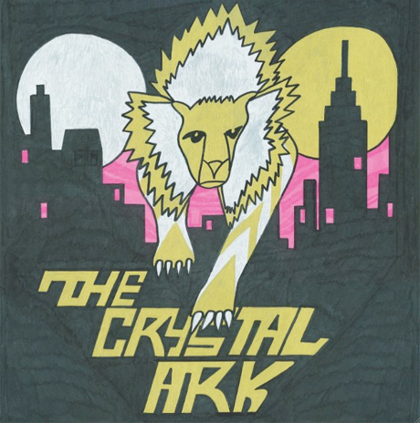 The Crystal Ark The Crystal Ark