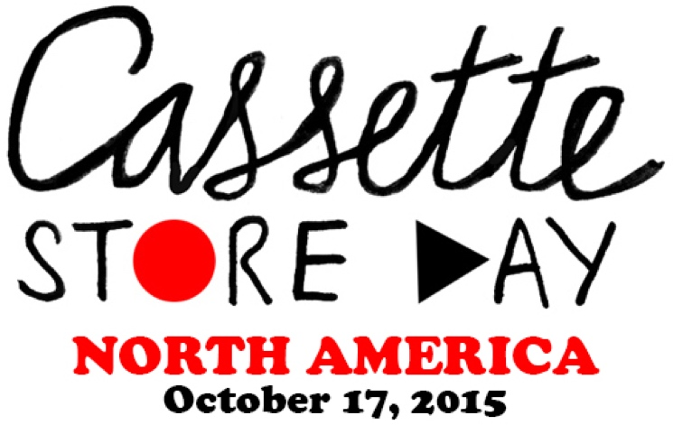Here's the Full List of Cassette Store Day Releases