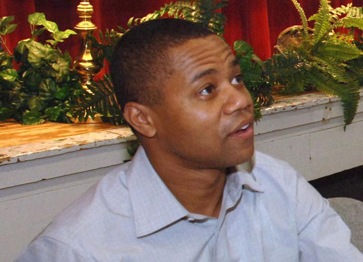 Cuba Gooding Jr. Accused of Groping 14 Women
