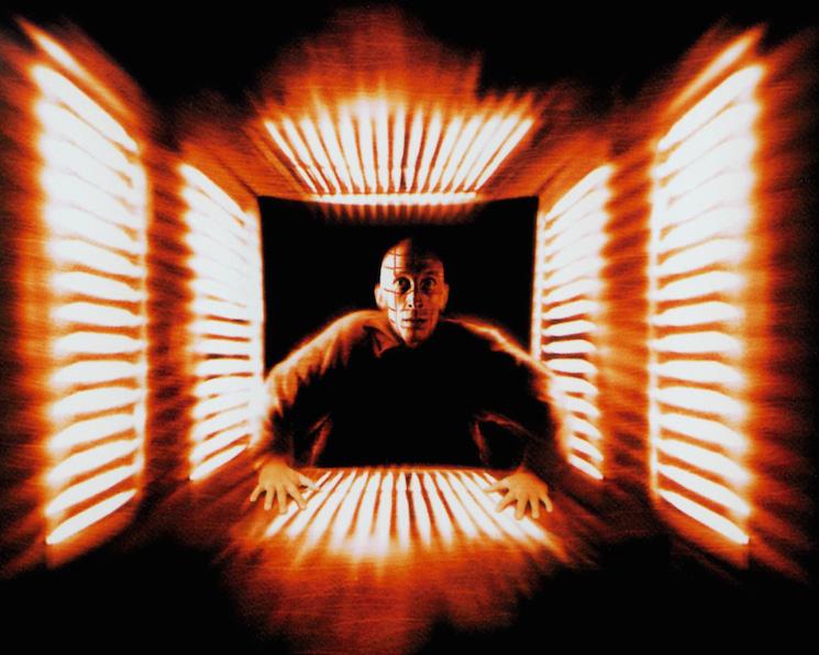 Lionsgate Announces 'Cube' Reboot 'Cubed'