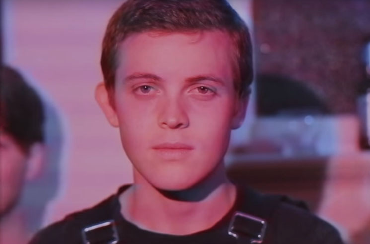 Cub Sport 'Only Friend' (video)