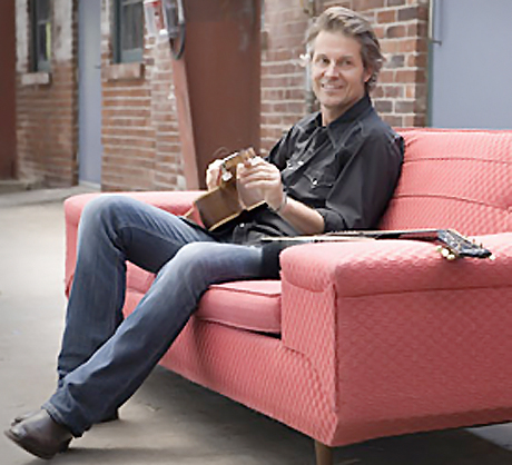 Jim Cuddy / Doug Paisley Massey Hall, Toronto ON February 14