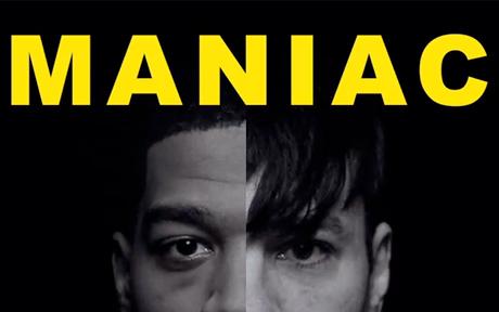 "Kid Cudi ""Maniac"" (video) (dir. Shia LaBeouf)"