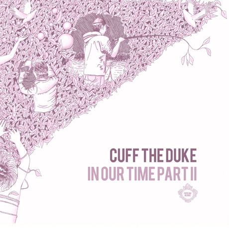 Cuff the Duke Cover David Bowie, the Bee Gees, the Byrds on 'In Our Time II' EP