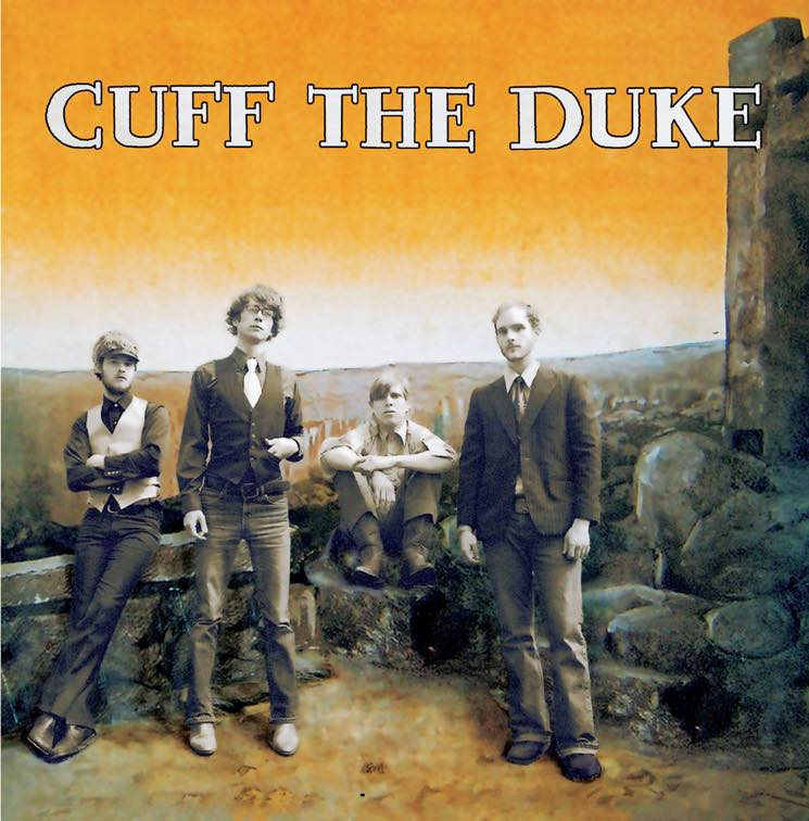 Cuff the Duke Treat Self-Titled LP to Vinyl Reissue, Premiere 'Take My Money and Run' Video