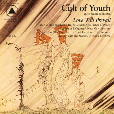Cult Of Youth Detail 'Love Will Prevail', Unveil New Single