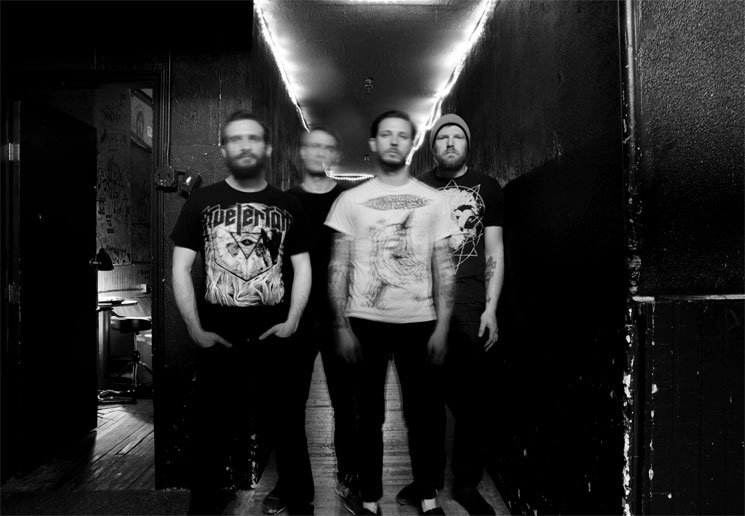Cult Leader Find Their New Silver Lining with 'Lightless Walk'