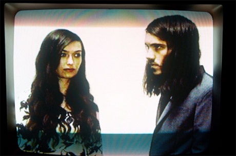 Cults Book North American Fall Tour in Support of 'Static,' Play Vancouver, Toronto