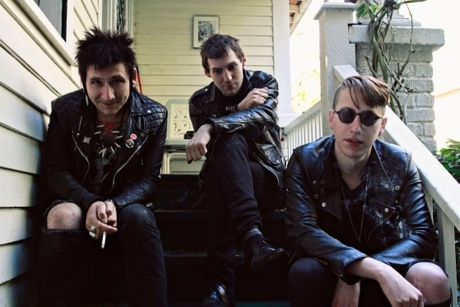 Cult of Youth Add North American Dates, Play Toronto, Montreal