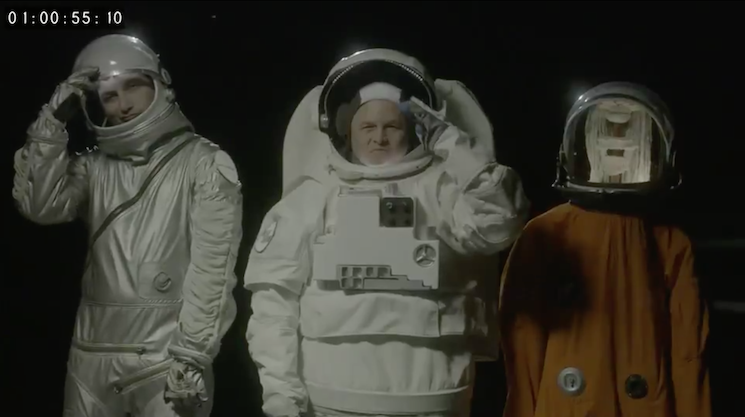Jon Stewart Blasts Billionaire Space Race in 'The Problem with Jon Stewart' Teaser