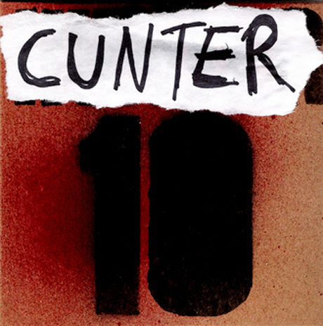 Alexisonfire/Moneen Side-Project Forced to Change Band Name from Hunter to Cunter